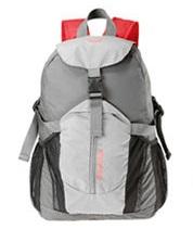 กระเป๋าเป้สำหรับขี่จักรยาน พับได้ น้ำหนักเบา Roswheel 15614 New