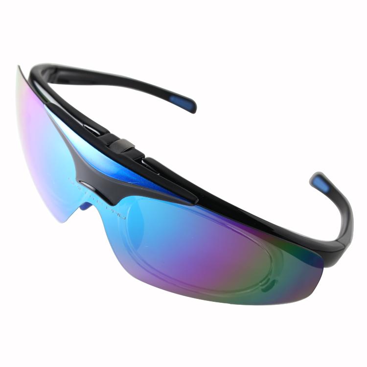 แว่นตาขี่จักรยาน Spilote รุ่น 6011 มีคลิปสายตา