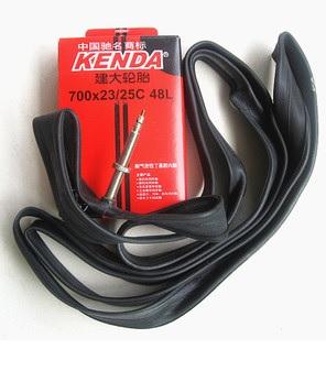 ยางใน KENDA 700x23/25C 48L FV จุ๊บเล็ก
