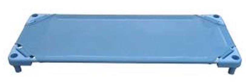 เตียงผ้าตาข่าย SIZE:58X143X13 cm.