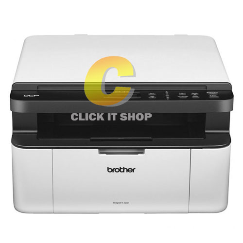 Brother Mono Laser MFC Printer DCP-1510