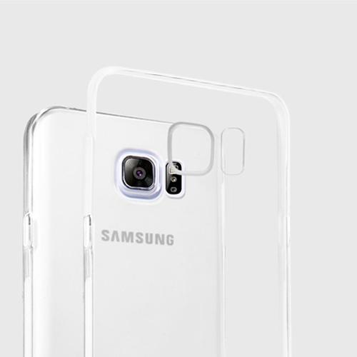 เคส Samsung S7 เคสซัมซุงเอส 7 เคสซัมซุงS7 เคสแบบฝาหลังใส โชว์เครื่องสวย วัสดุเกรดพรีเมียม