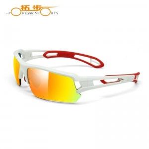แว่นตาขี่จักรยาน Topeak Sports Magic BZ