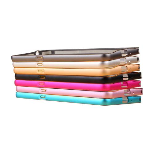 เคส Samsung J5 เคสซัมซุงJ5 เคสซัมซุงเจห้า แบบกรอบอลูมิเนียม สีเมทัลลิค สไตล์เท่ห์ ๆ
