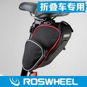 กระเป๋าใต้อานรถพับ Roswheel 13890