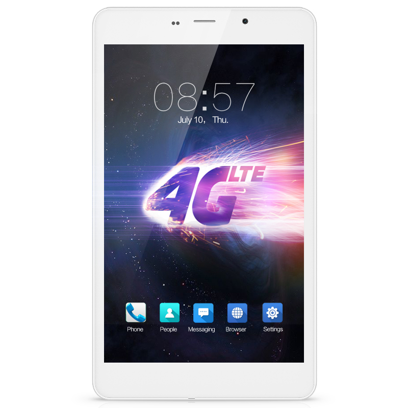 Cube T8 Plus (Ultimate) 4G LTE 2 ซิม 8 นิ้ว1920*1200 Android 5.1 MTK8783 Octa Core 2GB RAM 16GB ROM