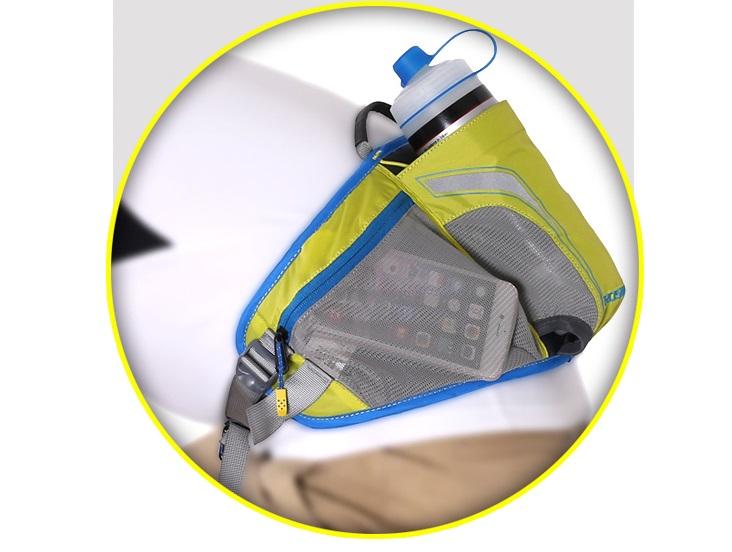 กระเป๋าหลังคาดเอว Roswheel 15934
