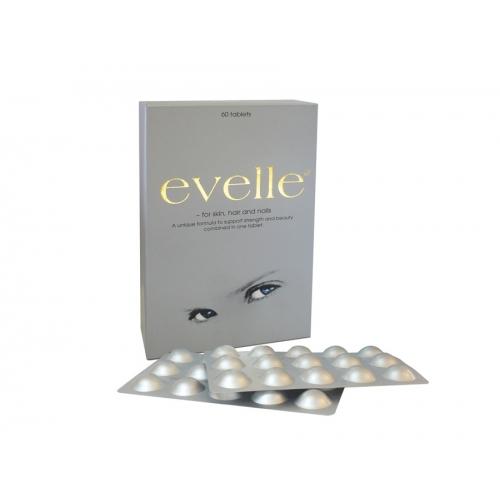 Pharma Nord Evelle 60 เม็ด
