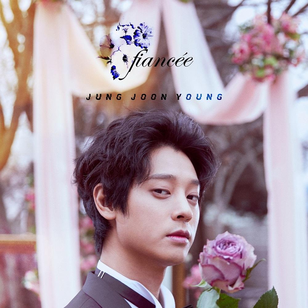 [Pre] Jong Jun Young : 2nd Single Album - Fiancee (A Ver.)