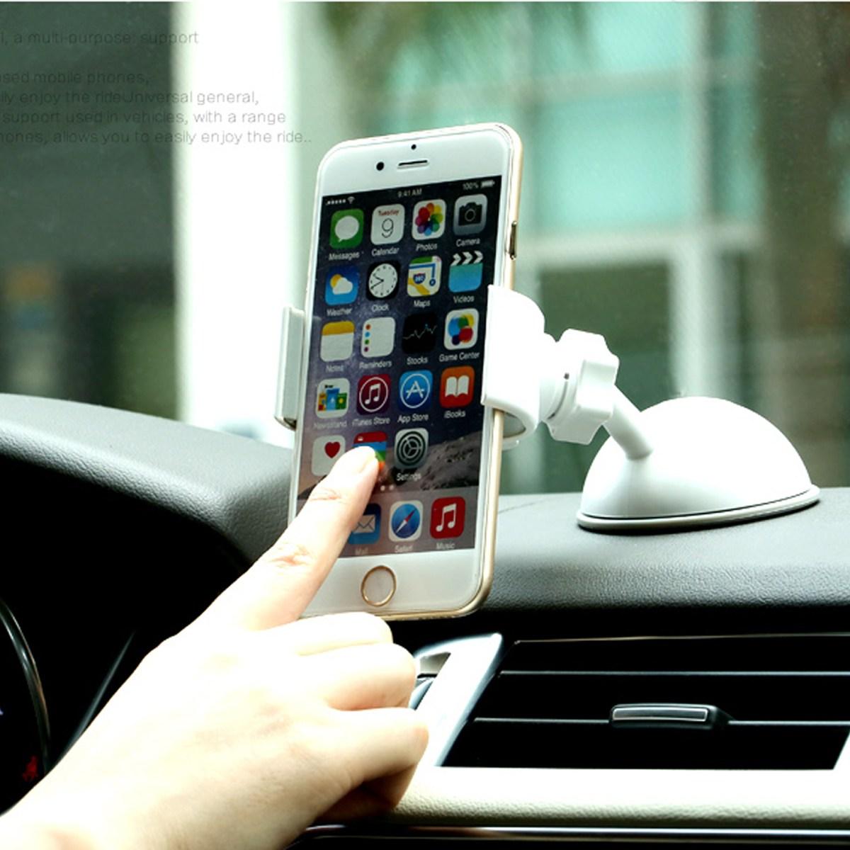 ที่วางโทรศัพท์ในรถยนต์ Smart car Mount Holder RM-C02