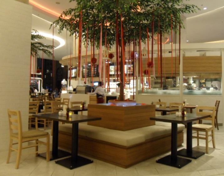 เก้าอี้ สำหรับร้านอาหาร งานโครงการ ร้านกาแฟ ราคาพิเศษ