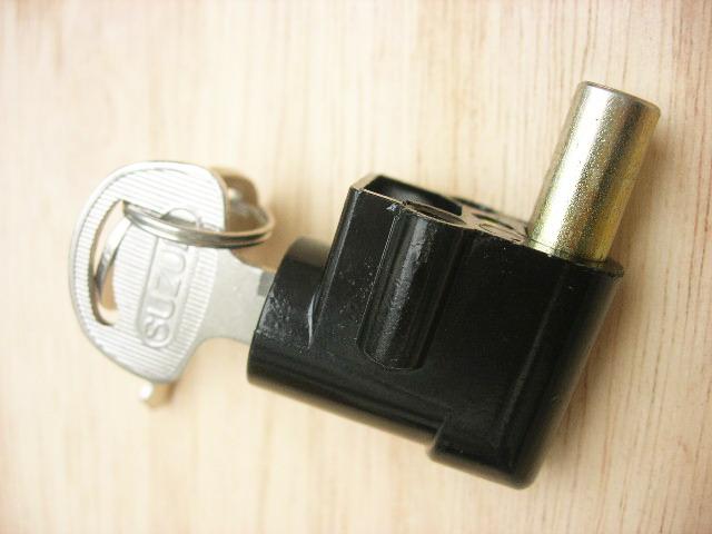 กุญแจล็อคคอ K10 K11 K15 เทียม งานใหม่