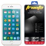Tronta ฟิล์มกันรอยมือถือ ฟิล์มกระจกนิรภัย IPhone6/6s บาง0.26MM. 2.5D ไอโฟน6/6s