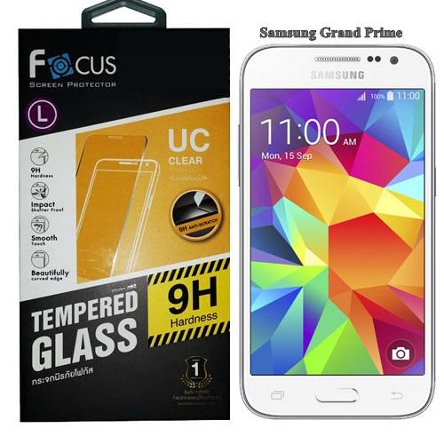 Focus โฟกัส ฟิล์มกระจกซัมซุง Samsung Grand Prime G530 ซัมซุงแกรนด์ไพร์ม