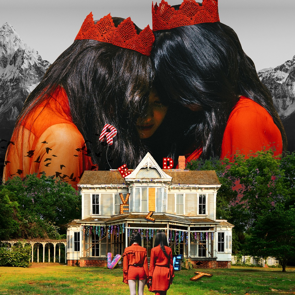 [Pre] Red Velvet : 2nd Album - Perfect Velvet +Poster