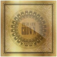 [Pre] 2PM : 3rd Album Repackage - Grown (Grand Edition)