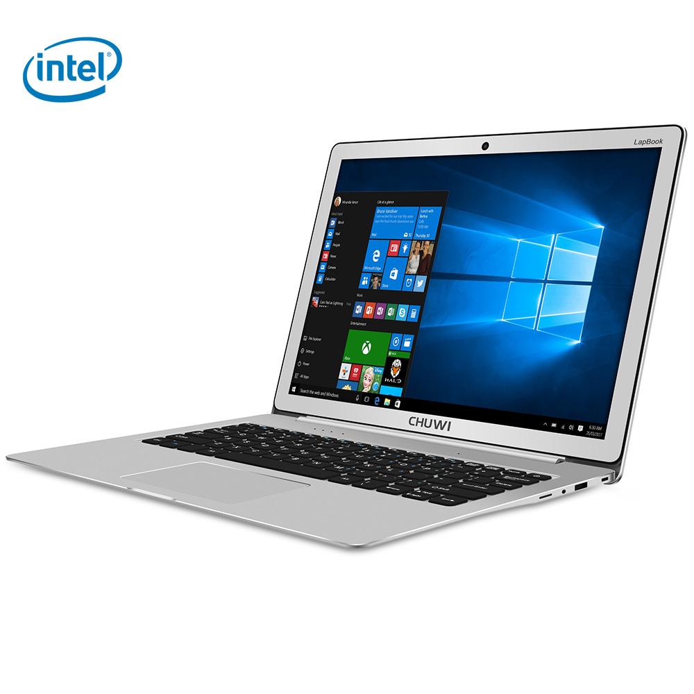 CHUWI LapBook 12.3 นิ้ว IPS Notebook Windows 10 Intel Apollo Lake N3450 Quad Core 6GB RAM 64GB ROM Netbook Tablet PC, HDMI
