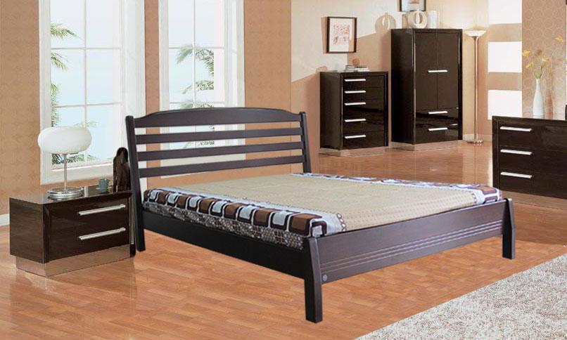 เตียงนอนไม้ ลงตัวกับทุกไลฟ์สไตล์ คุณภาพเกรดส่งออก (S-SERIES)