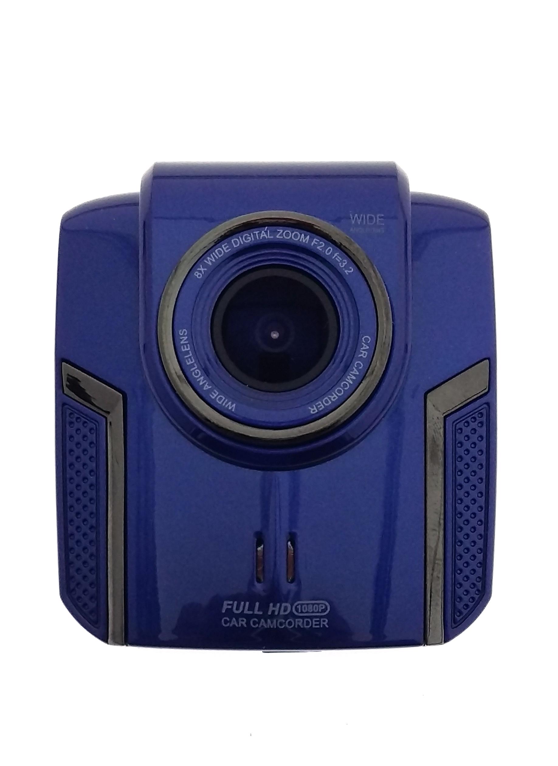 กล้องติดรถยนต์ ภาพชัดระดับ HD สีน้ำเงิน รุ่น AM310