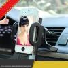 GL074 ที่วางโทรศัพท์มือถือ จับยึดมือถือ ในรถยนต์