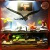 2014 McDonald's แมคโดนัลด์ ของเล่น ของสะสม How to train your dragon II ออกเมื่อ กค 57 อยู่ในแพ็คค่ะ MIP