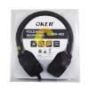 หูฟัง OKER รุ่น SM-952 (สีดำ)