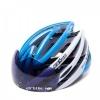 หมวกจักรยาน SAHOO 91920 มีเลนส์กันแดด กันลม