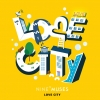[Pre] Nine Muses : Repackage Muses Diary Part.3 - LOVE CITY +Poster