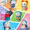McDonald's Happy Meal แมคโดนัลด์ ของเล่น ของสะสม Doraemon ไขปริศนากองทัพมนุษย์เหล็ก ออกเมื่อ กุมภา 55 อยู่ในแพ็คค่ะ MIP