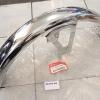 บังโคลนหน้า แท้-ใหม่ Honda JX110 S4 ไฟเหลี่ยม