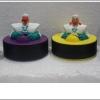 1996 McDonald's แมคโดนัลด์ ของเล่น ของสะสม Disney Mighty Ducks อยู่ในแพ็คจากร้านค่ะ MIP