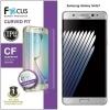 Focus ฟิล์มลงโค้ง ซัมซุง Samsung Note7