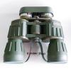TL010 กล้องส่องทางไกล Seeker 10 x 50 mm สีเขียวทหาร พกพาเดินทาง ท่องเที่ยว เข้าป่า