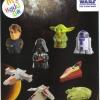 2008 McDonald's แมคโดนัลด์ ของเล่น ของสะสม ตะลุยสงครามโคลนไปกับเหล่าอัศวินสตาร์วอร์ส Star Wars The Clone Wars ออกเมื่อ ตุลา 51 อยู่ในแพ็คค่ะ MIP