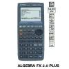 เครื่องคิดเลข คาสิโอ casio รุ่น ALGEBRA FX 2.0 PLUS