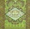 แนวภาพอาหาร ภาพใบปิดชาเขียว Green Tea สไตย์โบราณ ภาพโทนสีเขียว เป็นภาพ 4 บล๊อค กระดาษแนพกิ้นสำหรับทำงาน เดคูพาจ Decoupage Paper Napkins ขนาด 33X33cm