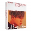 [Pre] Taemin : 1ST SOLO CONCERT [OFF-SICK< ON TRACK >] (Kihno Video Ver.)