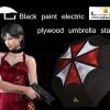 ร่มกันแสงแดดUV ร่มกันฝน Resident Evil 3พับ ยาว 26ซม.พกพาสะดวก ไม่ตกเทรนค่ะ