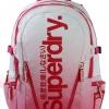 Superdry - Dip Tarp Backpack สีชมพู (Dip Pink)