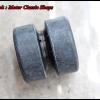 ยางรองขาตั้งคู่ C92 C95 ทรงเหมือนของแท้ ทุกอย่าง ใส่กับ CB72 CB77