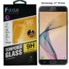 Focus โฟกัส ฟิล์มกระจก ฟิล์มกันรอยมือถือ Samsung Galaxy J7 Prime ซัมซุง เจเจ็ด