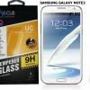Focus โฟกัส ฟิล์มกระจก ฟิล์มกันรอยมือถือ Samsung Galaxy Note2 ซัมซุงโน๊ต2