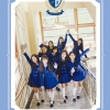[Pre] fromis_9 : Debut Album - To. Heart (Blue Ver.) +Poster