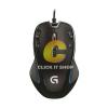 LOGITECH G300s Gaming Mouse - Black