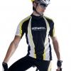 เสื้อปั่นจักรยานแขนสั้น Roswheel รุ่น 47569