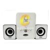 ลำโพง OKER Bluetooth (SP-525) White