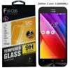 โฟกัส ฟิล์มกันรอยมือถือ ฟิล์มกระจก ZenFone 2 Laser 5.5 ZE550KL เซนโฟน2