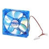 FAN for Case 12cm. (Dark Blue)