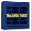 [Pre] Block B : 6th Mini Album Repackage - Re:MONTAGE