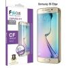 Focus ฟิล์มลงโค้ง ซัมซุง SamsungS6 Edge แบบด้าน